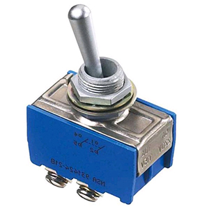 APEM 6000 Series Toggle Switch
