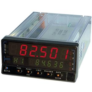 Ditel Beta Digital Panel Meters