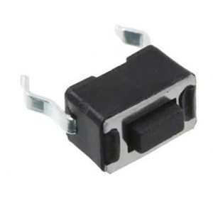 APEM MJTP Series 6mm Through Hole Tact Switches
