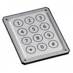 APEM PZ Series Piezoelectric Keypad