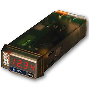 Ditel Pica 100 Series Digital Panel Meter
