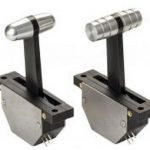 APEM SN Series T-Bar Fingertip Joystick