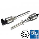Positek X100 In-Cylinder Linear Position Sensor