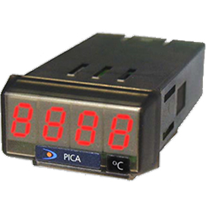 Ditel PIca Series Digital Panel Meter