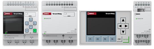 IDEC FL1F Smart Relays