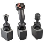 Penny & Giles JC150 Single Axis Joystick