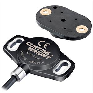 Penny & Giles NRH300DP & NRH305DR Non-contacting Rotary Position Sensor