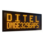 Ditel DMGE3296 Dot Matrix Display (32 x 96 Pixels)