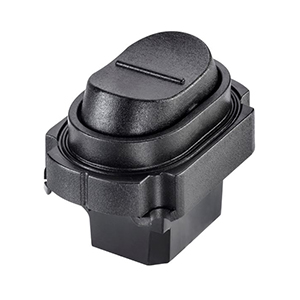 Penny & Giles Curtiss Wright JC040 Proportional Hall Effect Rocker Switch Joystick