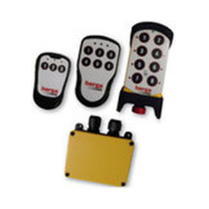 Herga 6313 and 6314 2.4GHz Transmitter and Receiver