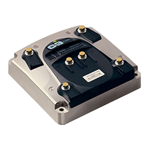PG Drives TePG Drives Technology C3 Pump AC/DC Combination motor controller