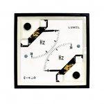 Lumel CA39D Dual Frequency Meter