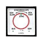 Lumel SA19 Synchroscope