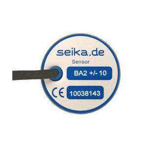 SEIKA BA Series Accelerometer