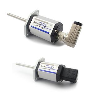 Germanjet 12 series Magnetostrictive Sensor