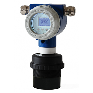 Lumel ULT21 Ultrasonic Level Sensor