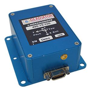 Gladiator Technologies Landmark™ 60 INS-GPS