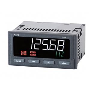 Lumel N32O Digital Meter