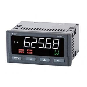 Lumel N32P Digital Meter
