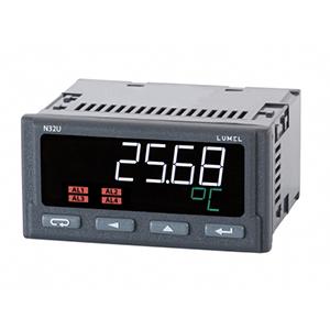 Lumel N32U Digital Meter