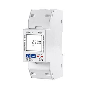 Lumel NR10 Power Network Meter
